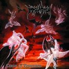 IMMOLATION Dawn of Possession album cover