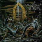 IMMOLATION Here in After album cover