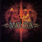 IMMOLATION Hope and Horror album cover