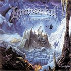 IMMORTAL At the Heart of Winter Album Cover