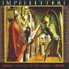 IMPELLITTERI Answer to the Master album cover