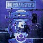 IMPELLITTERI Grin and Bear It album cover