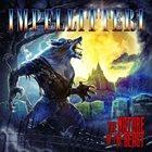 IMPELLITTERI Nature of the Beast album cover