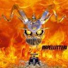 IMPELLITTERI Pedal to the Metal album cover