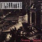 IMPELLITTERI Screaming Symphony album cover