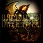 IMPELLITTERI The Very Best of Impellitteri: Faster Than the Speed of Light album cover
