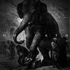 IMPERIAL TRIUMPHANT Goliath album cover