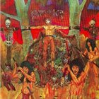 IMPETIGO Ultimo Mondo Cannibale album cover