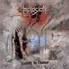 IMPLOSION Lucidity In Quietus album cover