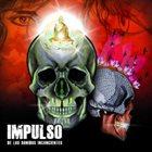 IMPULSO DE LOS SONIDOS INCONSCIENTES Mente y Gravedad album cover