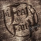 IN FEAR AND FAITH Symphonies album cover