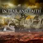 IN FEAR AND FAITH Voyage album cover