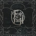 IN FEAR AND FAITH Your World On Fire album cover