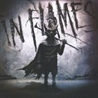 IN FLAMES I, the Mask album cover