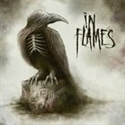 IN FLAMES Sounds of a Playground Fading album cover