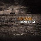 IN MY SILENCE Darken The Sky album cover