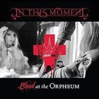 IN THIS MOMENT Blood at the Orpheum album cover
