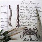 INCHIUVATU Ecce Homo album cover