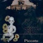 INCHIUVATU Piccatu album cover