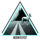 INCOGNITO EFFECT Fata Morgana album cover