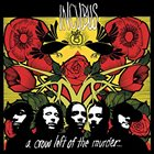 INCUBUS (CA) A Crow Left of the Murder... album cover