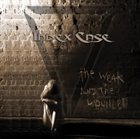 INDEX CASE The Weak and the Wounded album cover