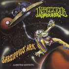 INFECTIOUS GROOVES Sarsippius' Ark album cover