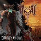 INFERI Divinity In War album cover