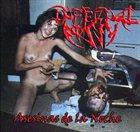 INFERNAL PUSSY Asesinas de la Noche album cover