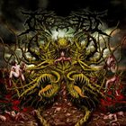 INGESTED Surpassing The Boundaries Of Human Suffering album cover
