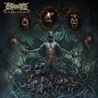 INGESTED The Architect of Extinction album cover