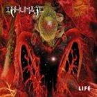 INHUMATE Life album cover