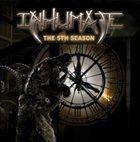 INHUMATE The Fifth Season album cover
