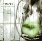 INME Overgrown Eden album cover