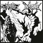 INSANE (SW) Entrench / Insane album cover