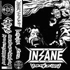 INSANE (SW) Hollow Death album cover