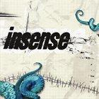 INSENSE Insense album cover