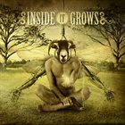 INSIDE IT GROWS Crawling In My Dreams album cover