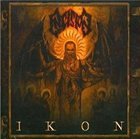 INSISION Ikon album cover
