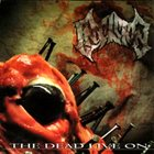 INSISION The Dead Live On album cover
