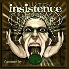 INSISTENCE Coexistence Key album cover
