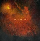 INSOMNIUM Above the Weeping World Album Cover