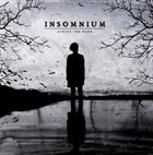 INSOMNIUM Across the Dark album cover