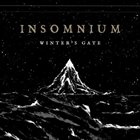 INSOMNIUM Winter's Gate Album Cover