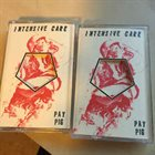 INTENSIVE CARE Pay Pig album cover