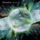 INTERIORS Blur album cover