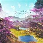 INTERIORS Conduit Vista album cover