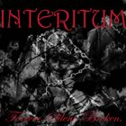INTERITUM Forever. Silent. Broken. album cover