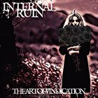 INTERNAL RUIN The Art Of Vindication album cover