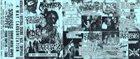 INTESTINAL DISGORGE 4 Way Carbonization album cover
